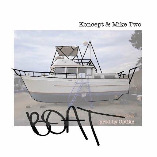 Koncept альбом Boat