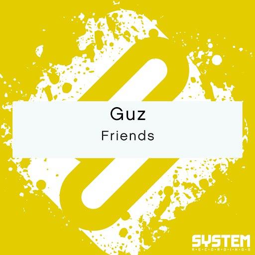 Guz альбом Friends