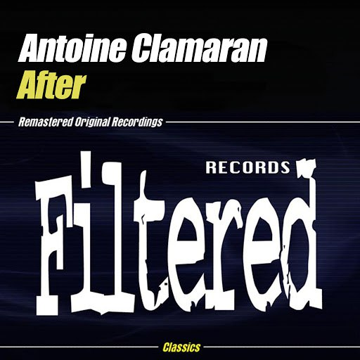 Antoine Clamaran альбом Do The Funk
