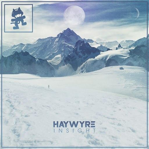 Haywyre альбом Insight