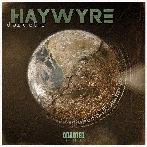 Haywyre альбом Draw The Line
