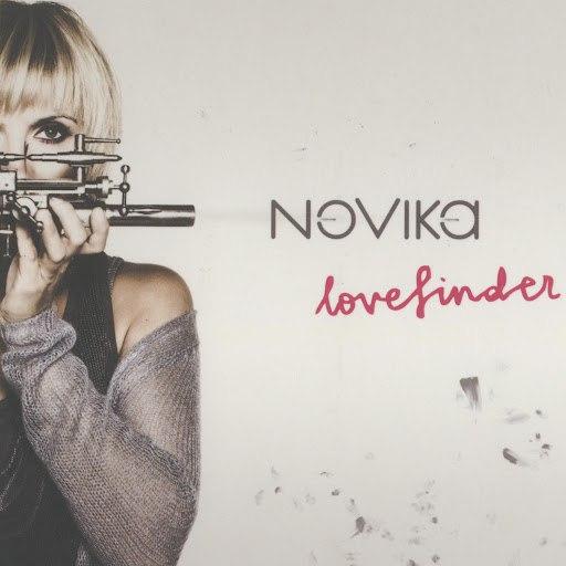 Novika альбом Lovefinder