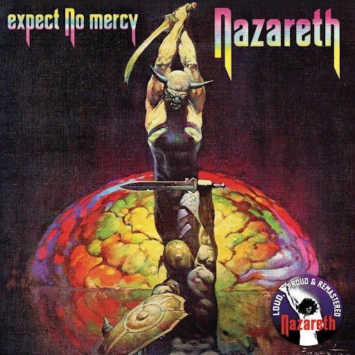 Nazareth альбом Expect No Mercy