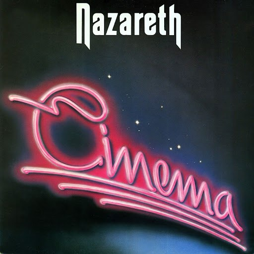 Nazareth альбом Cinema