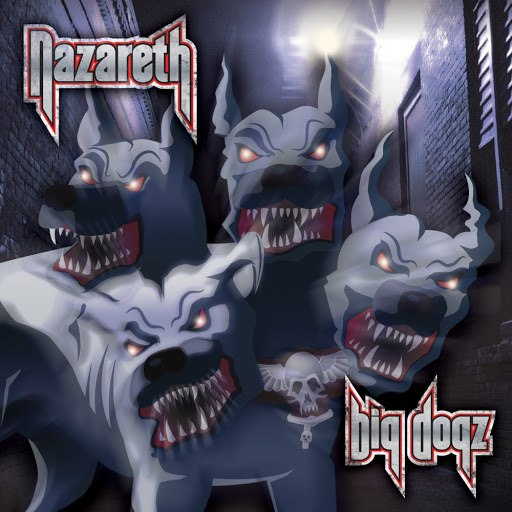 Nazareth альбом Big Dogz