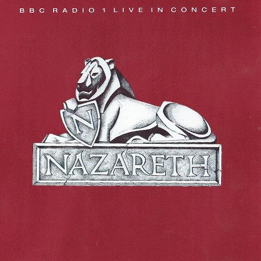 Nazareth альбом Live In Concert