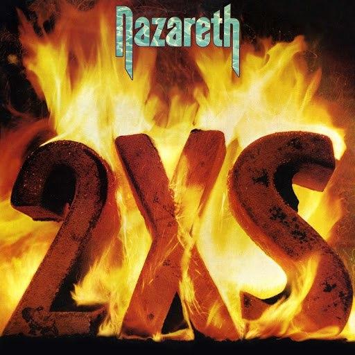 Nazareth альбом 2XS