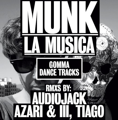Munk альбом La Musica