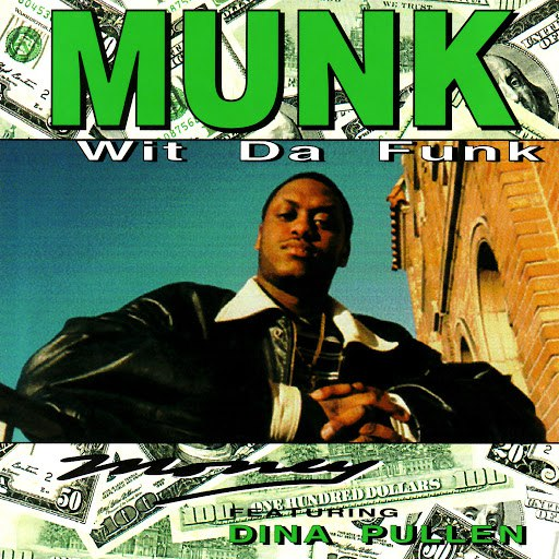 Munk альбом Wit Da Funk Money