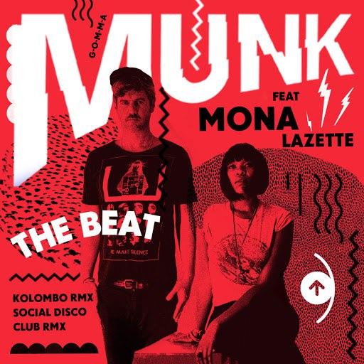 Munk альбом The Beat