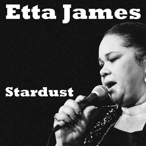 Etta James альбом Stardust
