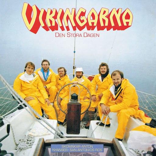 Vikingarna альбом Kramgoa låtar 10