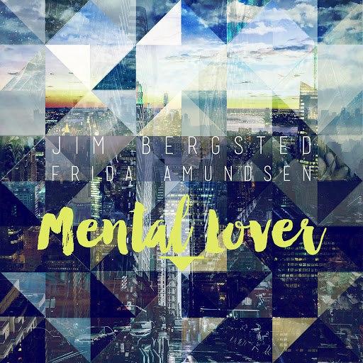 Frida Amundsen альбом Mental Lover
