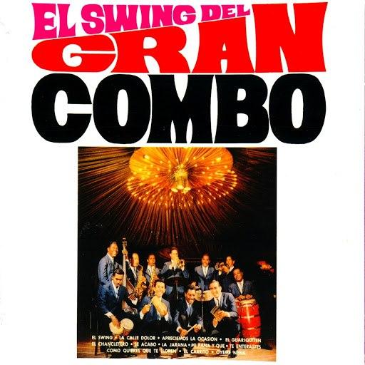 El Gran Combo de Puerto Rico альбом El Swing
