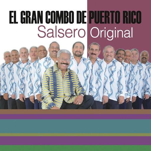 El Gran Combo de Puerto Rico альбом La Universidad de la Salsa... Salsero Original