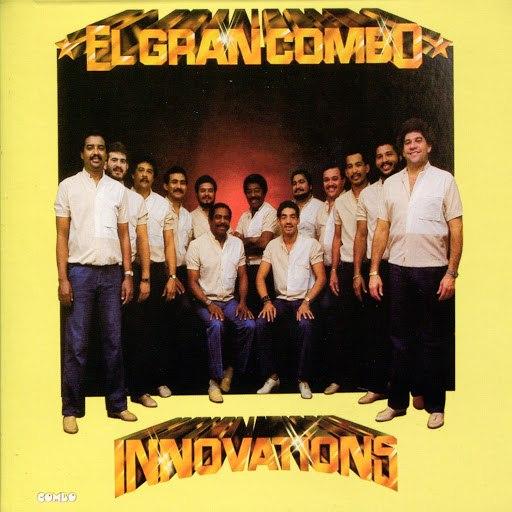 El Gran Combo de Puerto Rico альбом Innovations