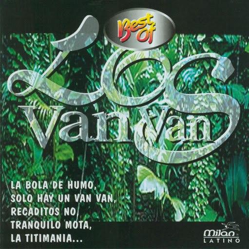 Los Van Van альбом Los Van Van