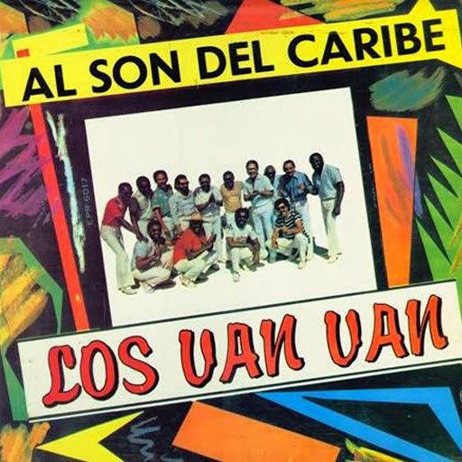 Los Van Van альбом Al Son del Caribe