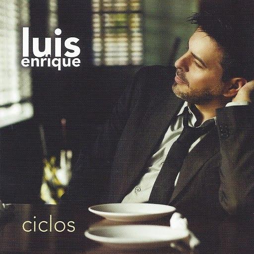 Luis Enrique альбом Ciclos