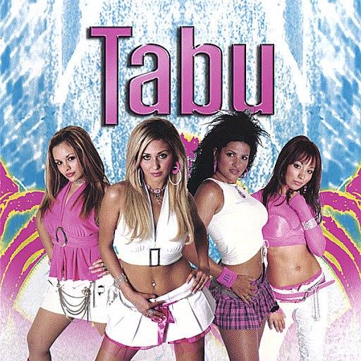 Tabu альбом TABU