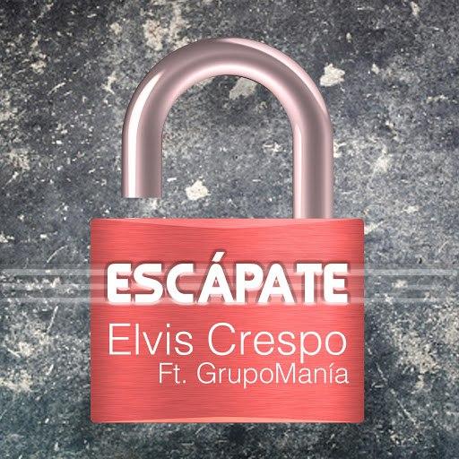 Elvis Crespo альбом Escapate (feat. Grupo Mania)