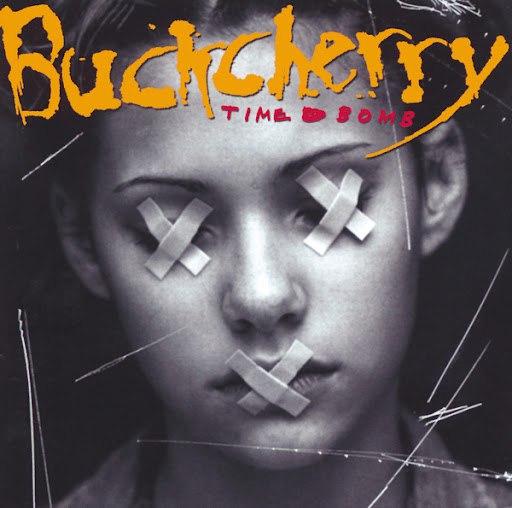 Buckcherry альбом Time Bomb