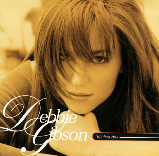 Debbie Gibson альбом Greatest Hits