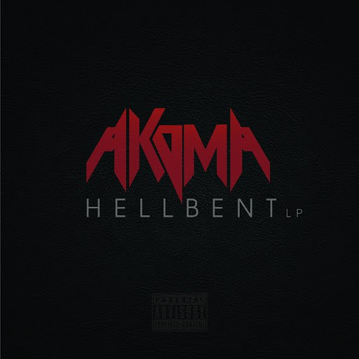 Akoma альбом Hellbent