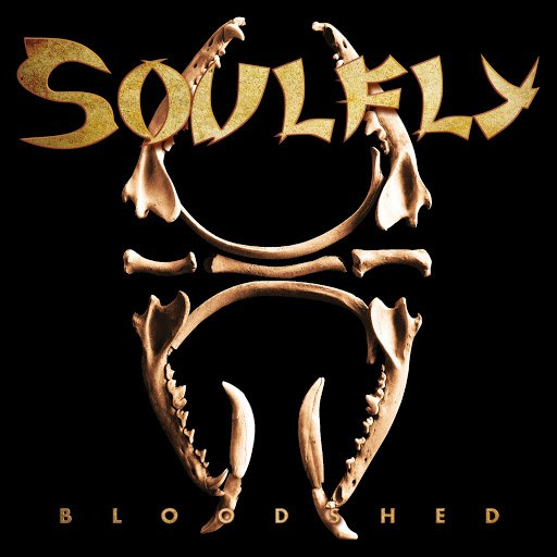 Soulfly альбом Bloodshed