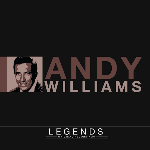 Andy Williams альбом Legends: Original Recordings