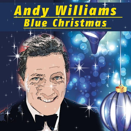 Andy Williams альбом Blue Christmas