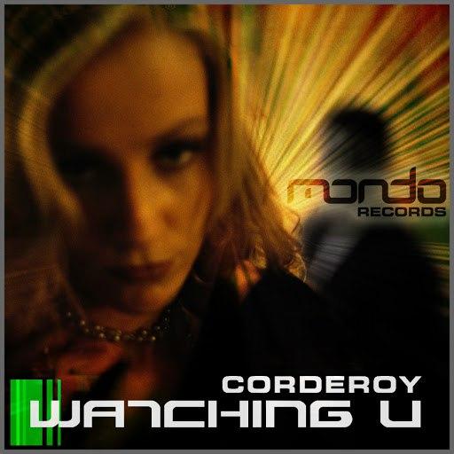 Corderoy альбом Watching U