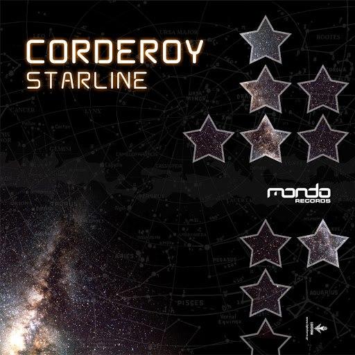 Corderoy альбом Starline
