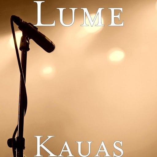 Lume альбом Kauas
