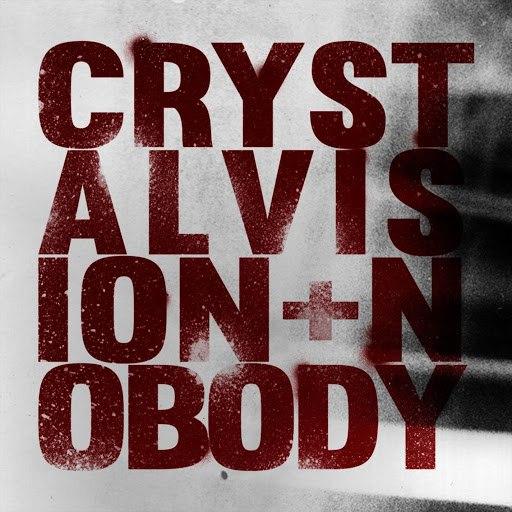 Crystal Vision альбом No Body
