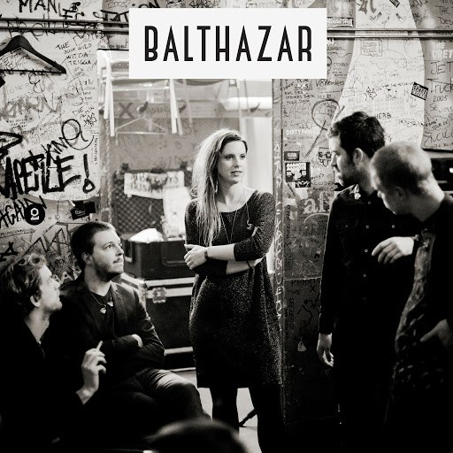 Balthazar альбом Wait Any Longer Live EP