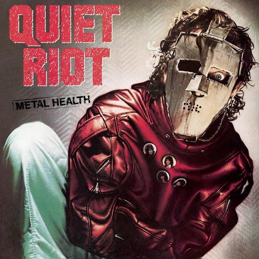 Quiet Riot альбом Metal Health