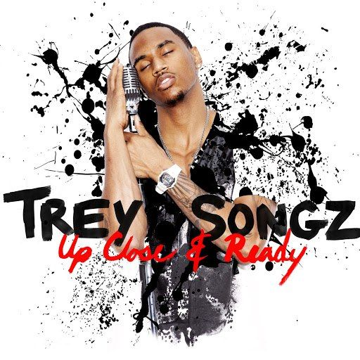 Trey Songz альбом Up Close and Ready