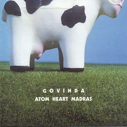 Govinda альбом Atom Heart Madras