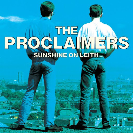 The Proclaimers альбом Sunshine On Leith
