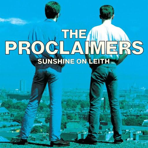 The Proclaimers альбом Sunshine On Leith