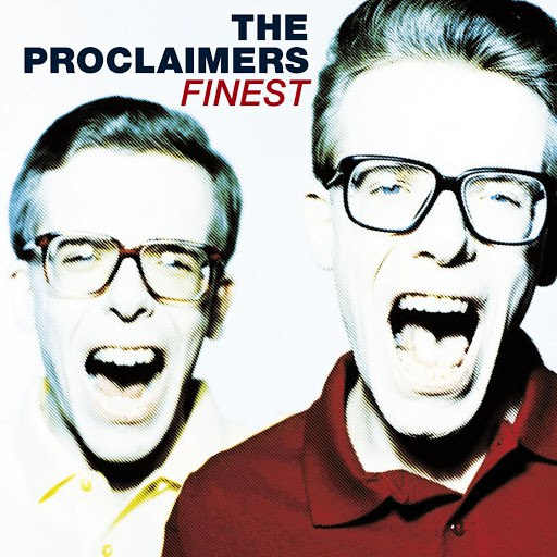 The Proclaimers альбом Finest