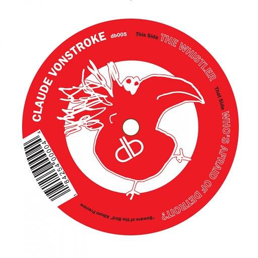 Claude Vonstroke альбом Claude VonStroke EP
