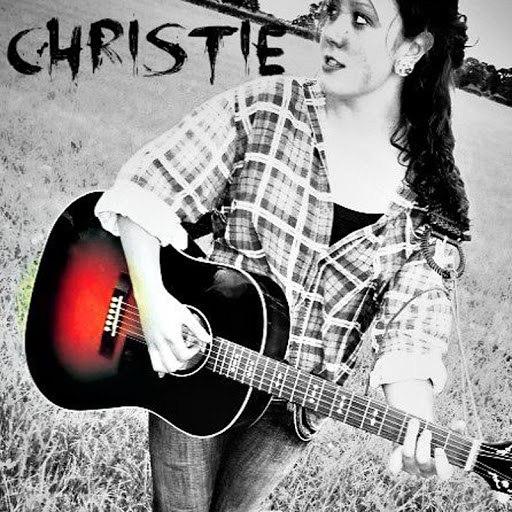 CHRISTIE альбом 1998