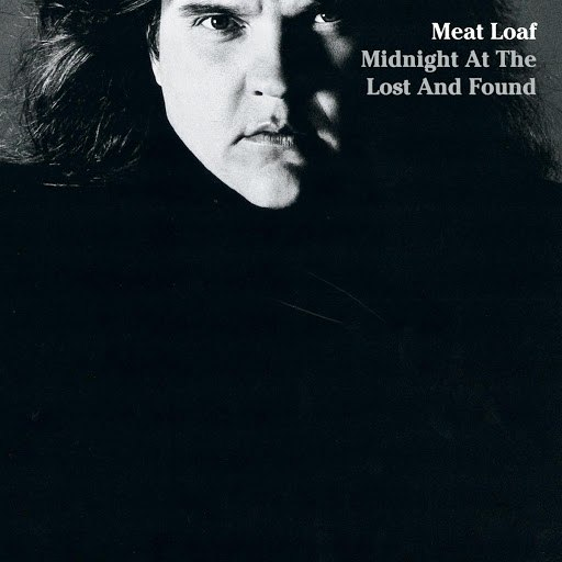 Meat Loaf альбом Midnight At The Lost And Found