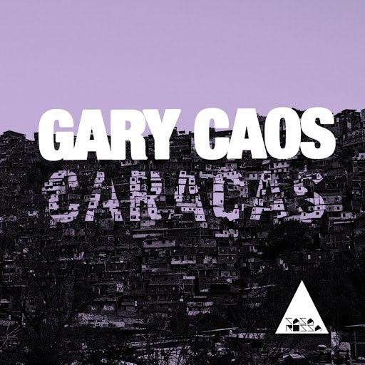 Gary Caos альбом Caracas