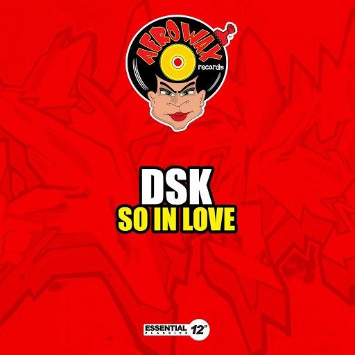 DSK альбом So in Love
