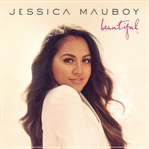 Jessica Mauboy альбом Beautiful