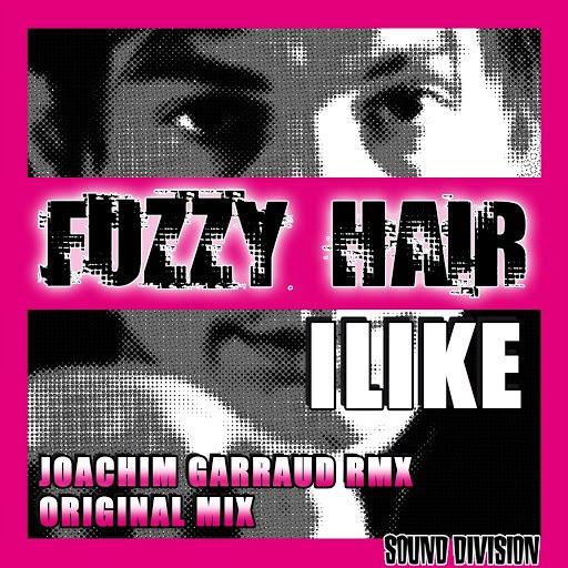 Fuzzy Hair альбом Ilike