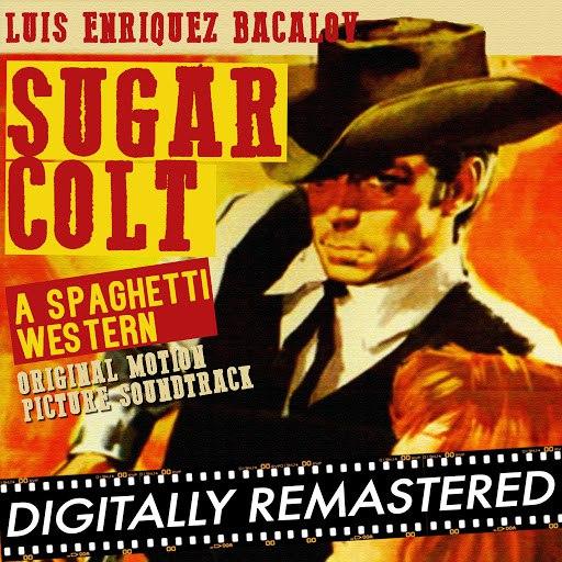 Luis Bacalov альбом Sugar Colt (Original Motion Picture Soundtrack)